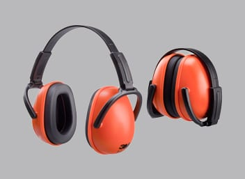 אוזניות מתקפלות 1436 3M
