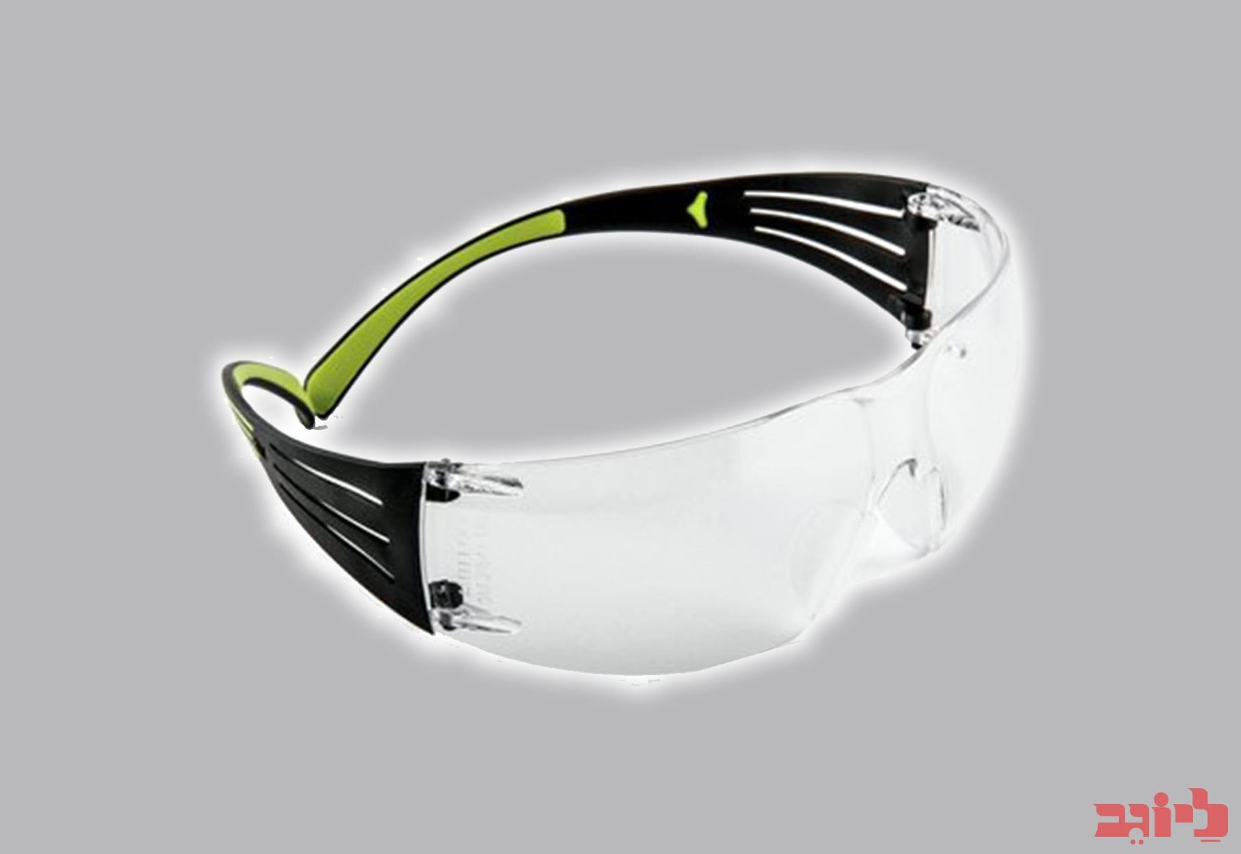 משקפי מגן נוחות SF401AF