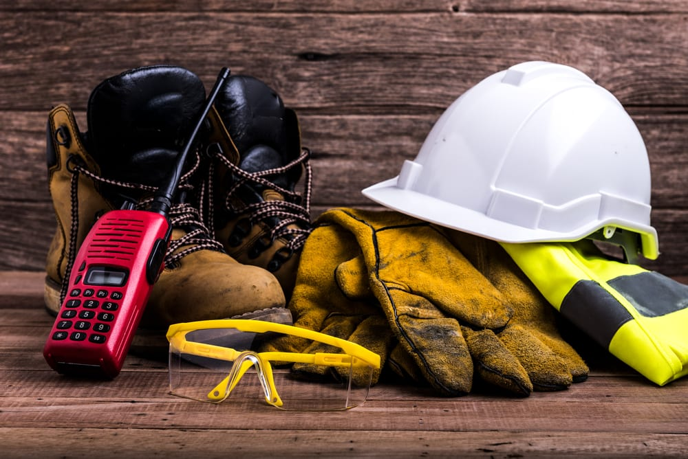 מוצרים לעבודה בטוחה - ליוגב