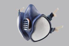 מסכה הגנה משולבת P3 4279